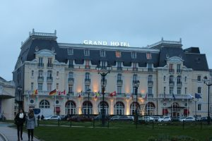 cabourg grand hôtel weekend lifestyle
